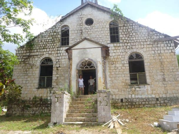 Church in Jamaica